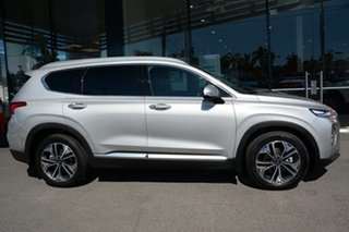 2020 Hyundai Santa Fe TM.2 MY20 Highlander Typhoon Silver 8 Speed Sports Automatic Wagon