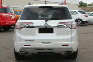 2019 Holden Acadia AC MY19 LTZ-V 2WD Abalone White 9 Speed Sports Automatic Wagon