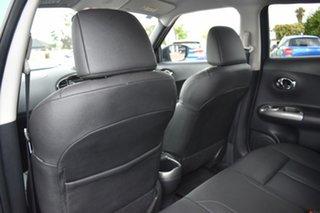 2019 Nissan Juke F15 MY18 Ti-S 2WD Vivid Blue 6 Speed Manual Hatchback