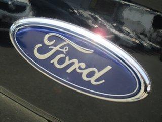 2009 Ford Falcon FG XR8 Ute Super Cab Black 6 Speed Sports Automatic Utility