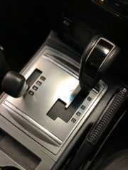 2012 Mitsubishi Pajero NW MY12 Activ 5 Speed Auto Sports Mode Wagon