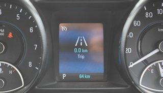 2013 Holden Calais VF MY14 V Grey 6 Speed Sports Automatic Sedan