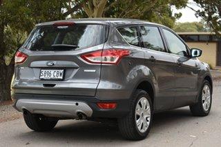2013 Ford Kuga TF Ambiente 2WD Grey 6 Speed Manual Wagon.