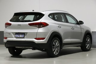 2018 Hyundai Tucson TL MY18 Active X (FWD) Silver 6 Speed Automatic Wagon