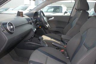 2015 Audi A1 8X MY16 Sport Sportback S Tronic Grey 7 Speed Sports Automatic Dual Clutch Hatchback.