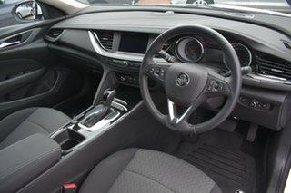 2019 Holden Commodore ZB MY19 LT Liftback Summit White 9 Speed Sports Automatic Liftback