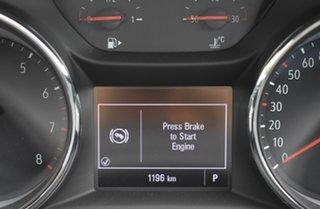 2019 Holden Commodore ZB MY19 LT Liftback Summit White 9 Speed Sports Automatic Liftback.