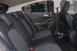 2018 Ford Focus SA 2019MY Titanium Blue 8 Speed Automatic Hatchback