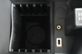 2013 Ford Kuga TF Ambiente 2WD Grey 6 Speed Manual Wagon