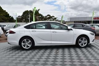 2019 Holden Commodore ZB MY19 LT Liftback Summit White 9 Speed Sports Automatic Liftback