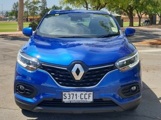 2019 Renault Kadjar XFE Zen EDC Iron Blue 7 Speed Sports Automatic Dual Clutch Wagon