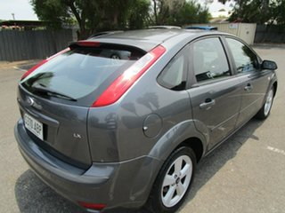 2007 Ford Focus LS LX 4 Speed Automatic Hatchback