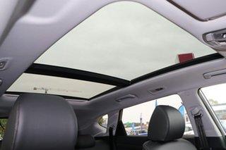 2019 Hyundai Tucson TL3 MY20 Highlander D-CT AWD Platinum Silver 7 Speed