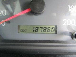 2005 Kia Rio BC 4 Speed Automatic Sedan