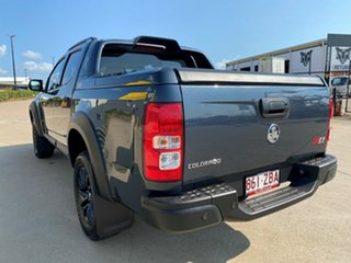 2019 Holden Colorado RG MY20 Z71 Pickup Crew Cab Grey 6 Speed Sports Automatic Utility