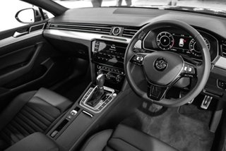 2018 Volkswagen Passat 3C (B8) MY18 Alltrack DSG 4MOTION Wolfsburg Edition Blue 7 Speed