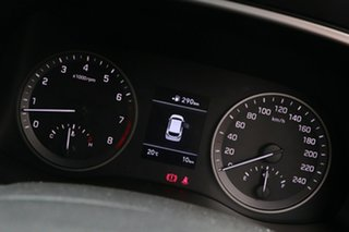 2019 Hyundai Tucson TL4 MY20 Active X 2WD Aqua Blue 6 Speed Manual Wagon