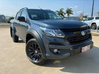 2019 Holden Colorado RG MY20 Z71 Pickup Crew Cab Grey 6 Speed Sports Automatic Utility.