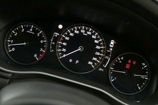 2019 Mazda 3 BP2S7A G20 SKYACTIV-Drive Pure Snowflake White Pearl 6 Speed Sports Automatic Sedan