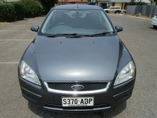 2007 Ford Focus LS LX 4 Speed Automatic Hatchback.