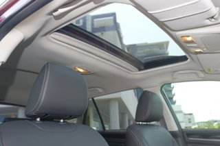 2019 Subaru Outback B6A MY19 2.5i CVT AWD Premium Crimson Red 7 Speed Constant Variable Wagon