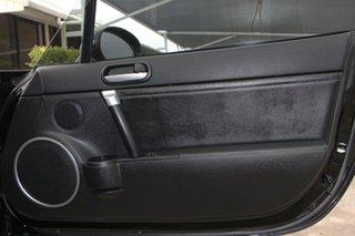 2007 Mazda MX-5 NC30F1 MY07 Roadster Coupe Black 6 Speed Manual Hardtop