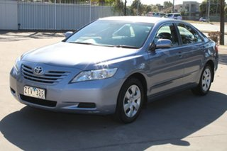 2009 Toyota Camry ACV40R 09 Upgrade Altise Grey 5 Speed Automatic Sedan.