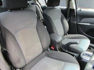2010 Holden Cruze JG CD 6 Speed Automatic Sedan