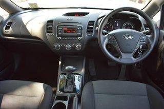 2017 Kia Cerato YD MY17 S Silver 6 Speed Sports Automatic Hatchback