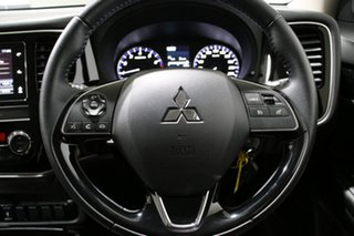 2018 Mitsubishi Outlander ZL MY19 ES 7 Seat (AWD) Starlight Continuous Variable Wagon