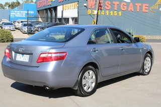 2009 Toyota Camry ACV40R 09 Upgrade Altise Grey 5 Speed Automatic Sedan