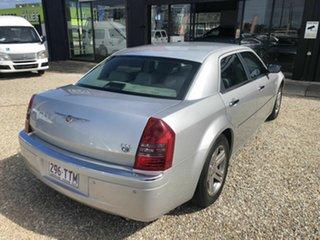 2006 Chrysler 300C Silver 5 Speed Automatic Sedan