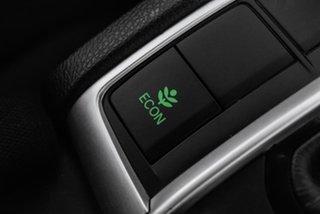 2016 Honda Civic 10th Gen MY16 VTi-S Maroon 1 Speed Constant Variable Sedan