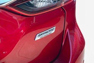2018 Mazda 6 GL1032 GT SKYACTIV-Drive Red 6 Speed Sports Automatic Wagon