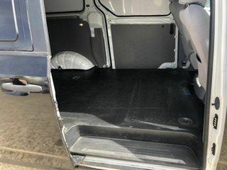 2015 LDV G10 White 5 Speed Manual Van