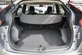 2019 Mitsubishi Eclipse Cross YA MY20 LS 2WD Titanium 8 Speed Constant Variable Wagon