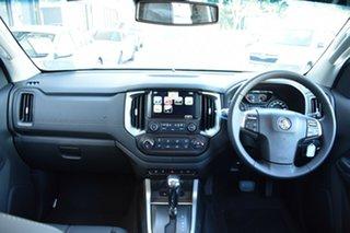 2019 Holden Trailblazer RG MY20 LTZ Summit White 6 Speed Sports Automatic Wagon