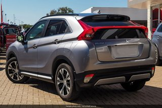 2019 Mitsubishi Eclipse Cross YA MY20 Exceed 2WD Titanium 8 Speed Constant Variable Wagon