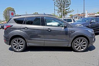 2018 Ford Escape ZG 2018.75MY ST-Line AWD Magnetic 6 Speed Sports Automatic Wagon