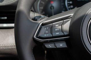 2019 Mazda 6 GL1033 Atenza SKYACTIV-Drive White Pearl 6 Speed Sports Automatic Sedan