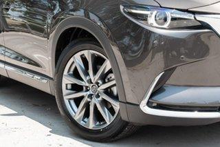 2019 Mazda CX-9 TC Azami SKYACTIV-Drive i-ACTIV AWD Titanium Flash 6 Speed Sports Automatic Wagon.