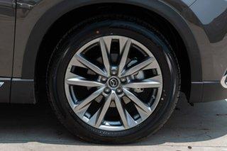 2019 Mazda CX-9 TC Azami SKYACTIV-Drive i-ACTIV AWD Titanium Flash 6 Speed Sports Automatic Wagon