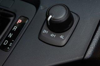 2019 Mazda BT-50 UR0YG1 XT Freestyle Titanium Flash 6 Speed Sports Automatic Cab Chassis