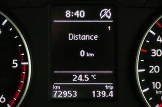 2017 Volkswagen Amarok 2H MY17 V6 TDI 550 Highline Grey 8 Speed Automatic Dual Cab Utility