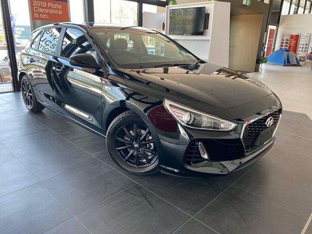 New Hyundai i30 PD MY19 Go, 2019 Hyundai i30 PD MY19 Go 6 Speed Sports Automatic Hatchback