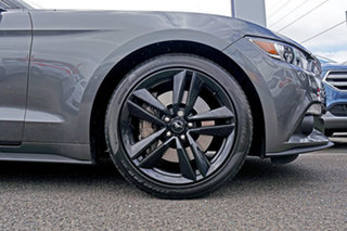 2016 Ford Mustang FM Fastback SelectShift Grey 6 Speed Sports Automatic Fastback