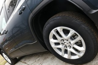 2019 Holden Acadia AC MY19 LT 2WD Dark Shadow 9 Speed Sports Automatic Wagon.
