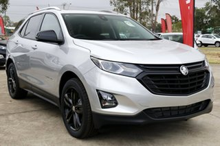 2019 Holden Equinox EQ MY20 LT Black Edition (FWD) Nitrate 6 Speed Automatic Wagon.