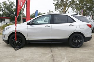2019 Holden Equinox EQ MY20 LT Black Edition (FWD) Nitrate 6 Speed Automatic Wagon