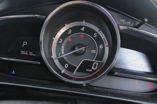 2015 Mazda CX-3 DK4WSA sTouring SKYACTIV-Drive i-ACTIV AWD Blue 6 Speed Sports Automatic Wagon